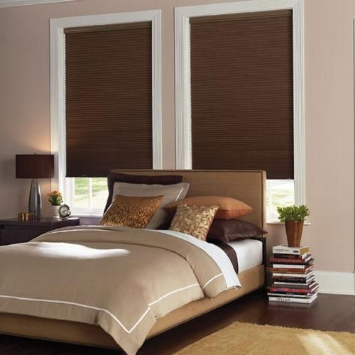 Sears has window blinds in a number of sizes and styles. Add a little privacy to any room with new window shades.