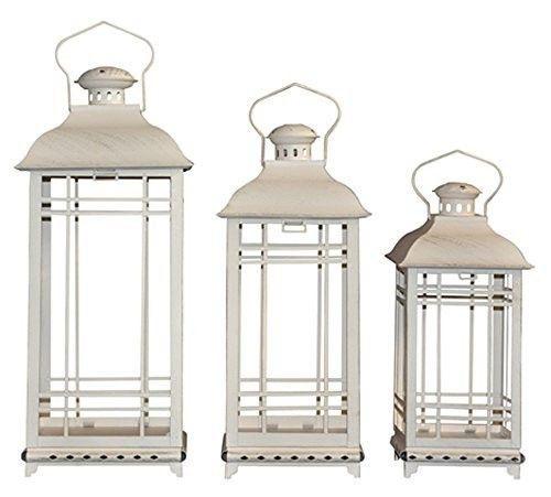 Craftsman Candle Lanterns