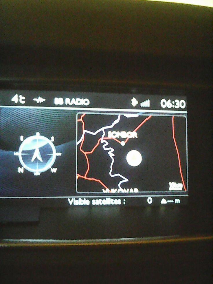 navigaciona mapa srbije 257 fantastiche immagini in Navigacija su Pinterest | Auto  navigaciona mapa srbije