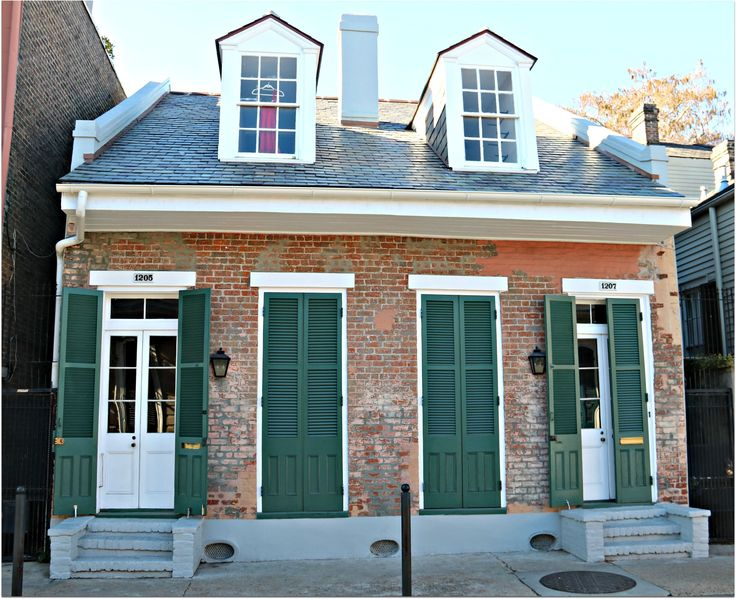 Best 25 creole cottage ideas on pinterest for French creole house plans