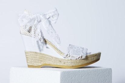Zapatos para novia de YolanCris