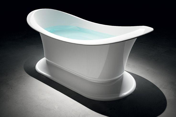 Bathtub GRANDE SOLEIL - Design Paolo Parea by @treesse0275
