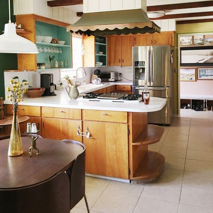 Three Ashleys, Two Kitchens: A Tulsa Kitchen Renovation