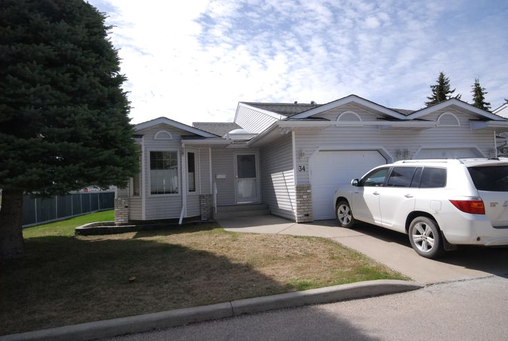 2 bed, 2 bath bungalow in Fieldstone area of Spruce Grove! Call/Text Roger Hawryluk at 780-264-8580  for details.