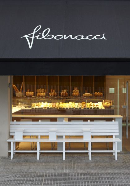 Fibonacci Bakery - Artisan Bakery by Work