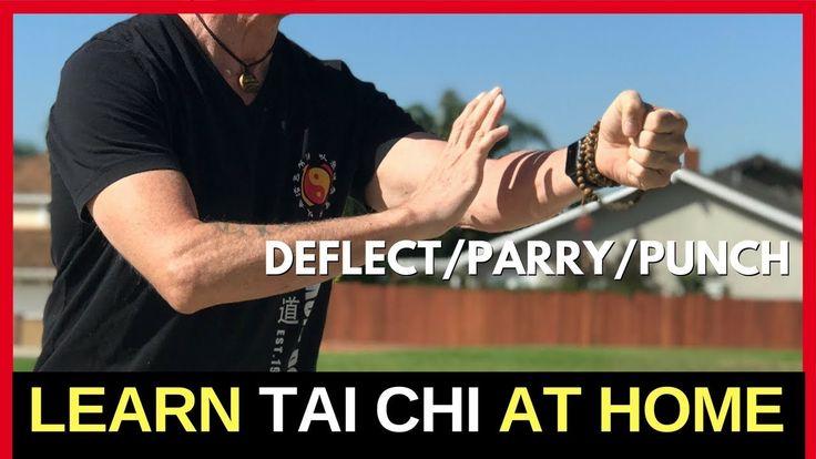 Tai Chi Master Skill Tip: DON'T Tuck That Tailbone! | Learn Tai Chi at H...