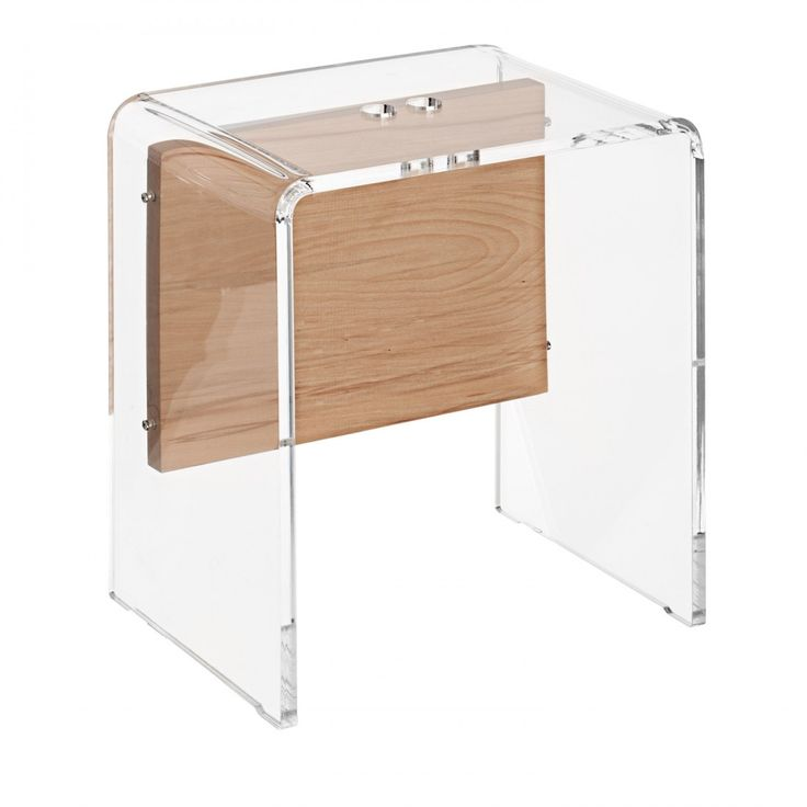 Oltre 25 fantastiche idee su sgabello in legno su pinterest sgabelli sgabello in metallo e - Sgabello legno bagno ...