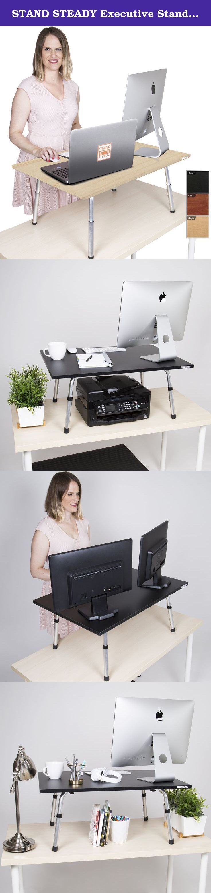 17 Best Ideas About Stand Up Desk On Pinterest Diy