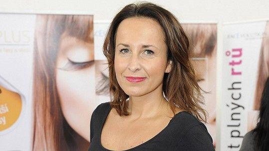 Lucie Šilhánová má za sebou derniéru na Primě.