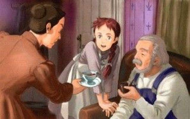 Google dedica il doodle di oggi alla creatrice di Anna dai capelli rossi Il doodle di oggi è dedicato a Lucy Maud Montgomery, la scrittrice canadese che creò Anna dai capelli rossi, protagonista di successo di romanzi, cartoni animati, serie televisive e film. La Montgome #lucymaudmontgomery #doodle
