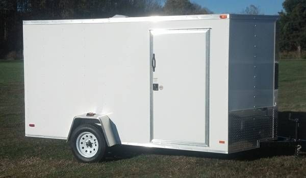 91 Best Images About Cargo Trailers On Pinterest Cargo Trailers Jack 2 And Side Door