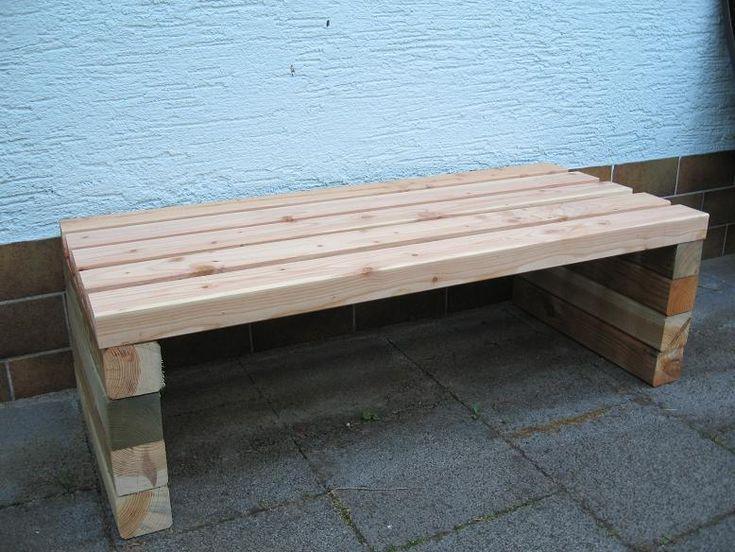 Lovely Die besten Sitzbank selber bauen Ideen auf Pinterest Selber bauen sitzbank Selber bauen bank und Gartenm bel selber bauen
