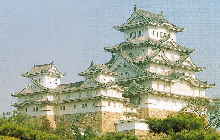 Japanse architectuur