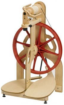 I love my wheel <3