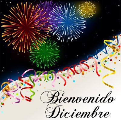Banco de Imágenes Gratis: Adiós Noviembre, ¡Bienvenido Diciembre!
