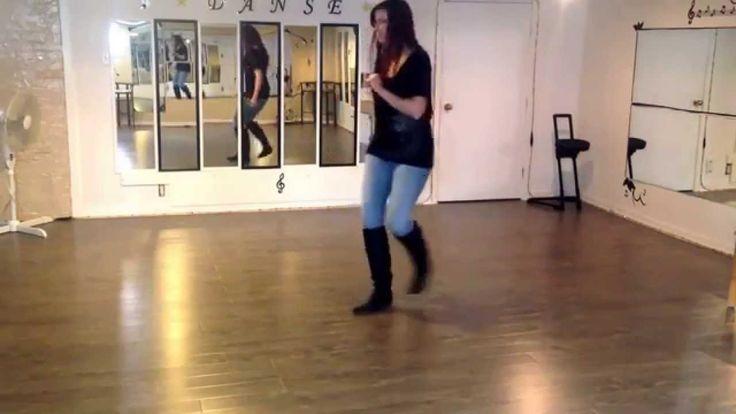 Ex's & Oh - Danse en ligne - line dance