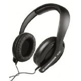 Sennheiser  HD 202 Dynamic Headphones (Old Version) (Electronics)By Sennheiser