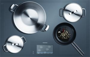 Fornuis | Kookplaat #Siemens FreeInduction