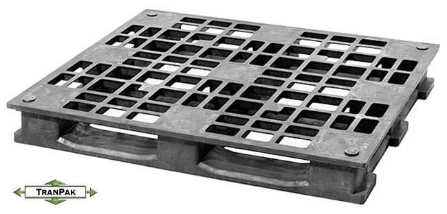 Economy Reusable Plastic Pallets
