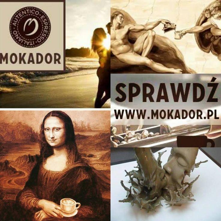 Mokador Polska - Kawa oraz napoje