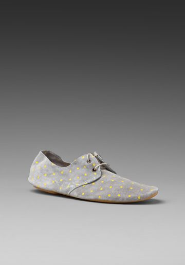 Yellow dots.Yellow Dots, Anniel Derby, Polka Dots, Shoes Dresses, Dots Su, Shoes Lust, Dots Heavens, Anniel Shoes, Fashion Stuff
