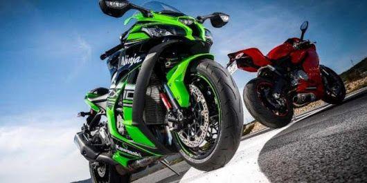 Neumaticos Dunlop para motos deportivas - www.mundomotero.com