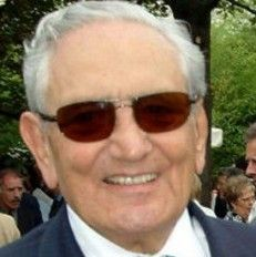 Michele Ferrero 1925 - 2015 owner of the eponymous chocolate maker Ferrero SpA