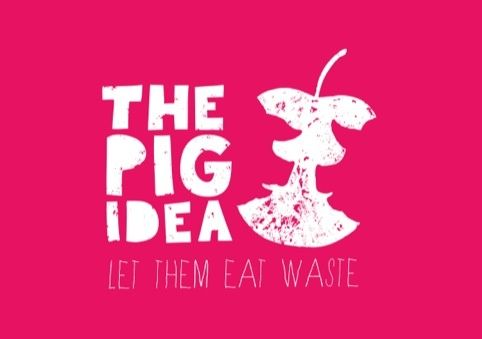 The Pig Idea – BuroCreative brands food waste campaign   News   Design Week
