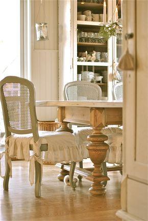 Landleben, Küchenstühle, Esszimmerstühle, Esszimmer, Esstisch, Vornehm  Speisen, Französisches Land Esszimmer, Französische Landhaus Deko,  Französisches ...