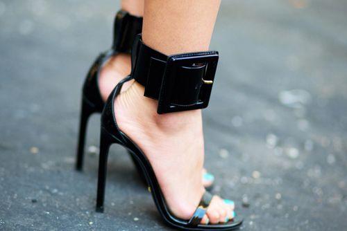 Williams Shoes Heels