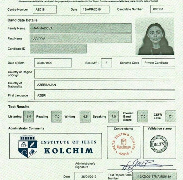 Buy real registered ielts certificates without exams in