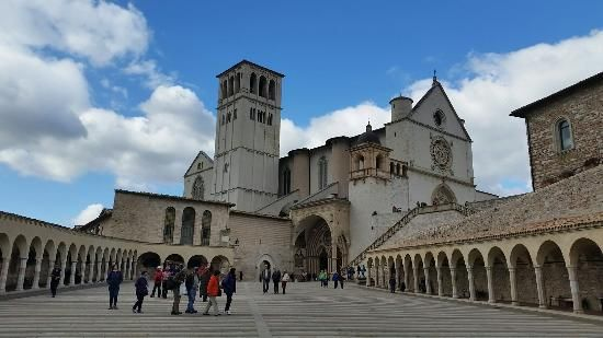Photo of Basilica Papale San Francesco D'Assisi