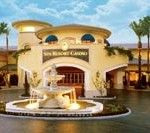 The Spa Resort Casino in Palm Springs, fits perfectly into the retro category. the Spa at Spa Resort Casino was first opened in 1960 – talk about vintage cool!