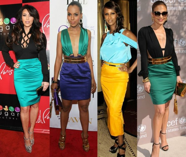 color combinations for clothes | Colour Combination for Dresses for Women
