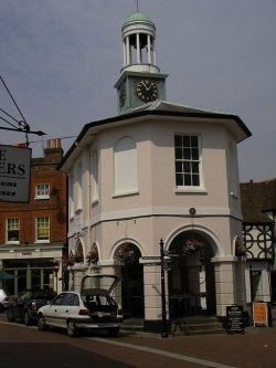 The town of Godalming has a population of more than 21,000 and is situated in some of the finest countryside in southern England in the county...