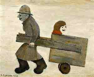 The not too well known #Lowry.