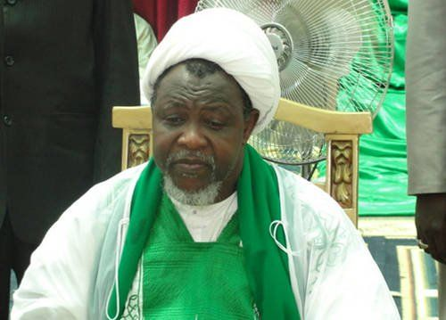 El-Zakzaky: FG Asked to Designate Islamic Movement of Nigeria as Terrorist Group http://ift.tt/2iQJMZC