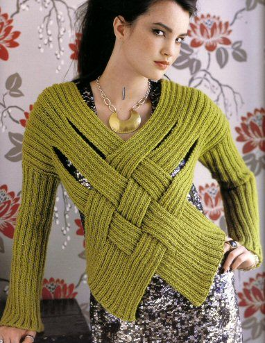 Knitting on Top of the World – Nicky Epstein | Tichiro - knits and cats