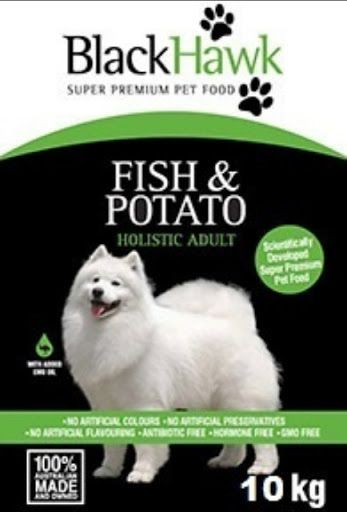 www.petusuals.com.au  Pay with Visa, Mastercard, PayPal or BPAY for the order. We deliver or you collect in store.  Scientifically developed Super Premium holistic pet food for adult dogs of all ages. A complete and balanced selection of nutritients, vitamins and minerals to ensure their health and vitality is at its best.   Fish is naturally high in Omega 3 fatty acid Docosahexaenoic Acid (DHA). DHA is found in the fatty tissue of fish and is an essential component for brain growth in ...