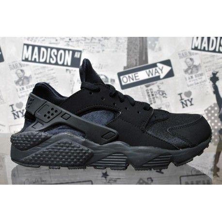 Nike Huarache Nere Shop Online