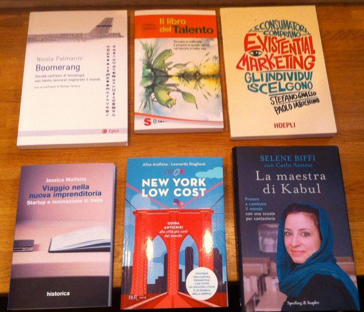 Gli amici della redazione di Italiani di Frontiera segnalano il nostro libro insieme ad altri 5 titoli rappresentativi di come creatività e innovazione possano aiutare nella sfida alle frontiere! http://www.italianidifrontiera.com/2014/12/23/creativita-e-innovazione-senza-frontiere-mille-idee-per-riflettere-nei-libri-di-sei-amici-di-idf/