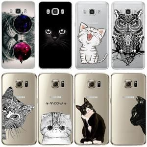 For iPhone 5 5S SE 6 6S 7 Plus Case and For Samsung Galaxy A3,A5,J3,J5,J7, S3,S4,S5,S6,S7,S8 - mootsepur
