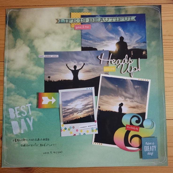 (08-013)Naaaaaaao*sunさんの作品。大きい画像をクリックすると、Naaaaaaao*sunさんのブログ記事を表示します。