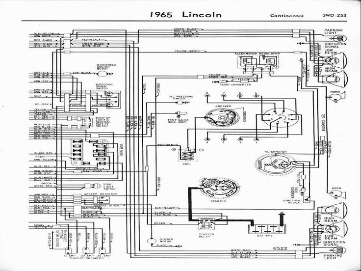 Component Alternator Regulator Circuit Diagram 12V Voltage