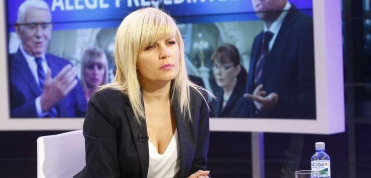 VIDEO Elena Udrea, la Adevărul Live, despre viitorul politic al PMP şi coabitarea Ponta-Iohannis