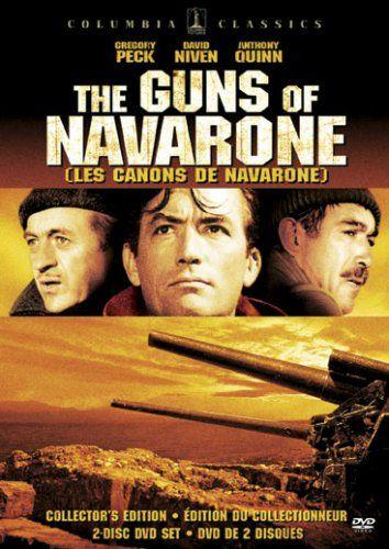 The Guns of Navarone / Les Canons de Navarone (Bilingual) (Widescreen) Sony Pictures Home Entertainment http://www.amazon.ca/dp/B000MMLO4W/ref=cm_sw_r_pi_dp_B4d6vb15S4HCF