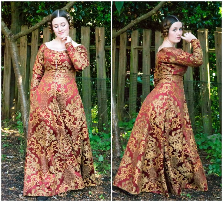 Tutorial: Supportive Kirtle