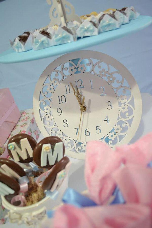 Cinderella birthday favors | Cinderella Themed Birthday Party Supplies Ideas Planning Cake Idea