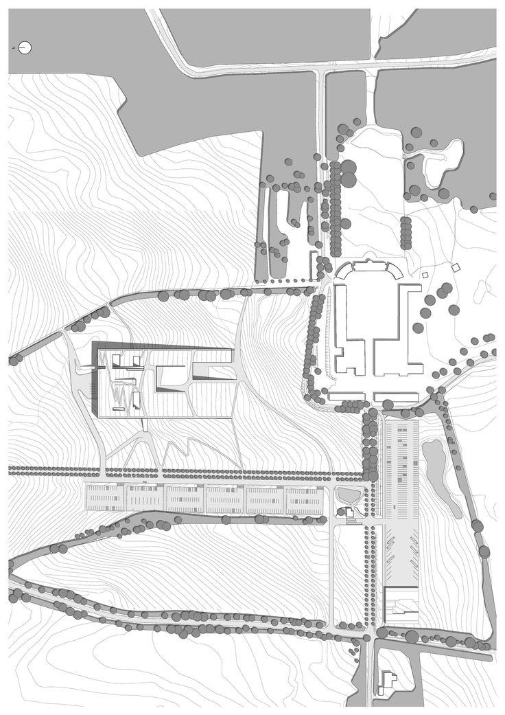 Gallery of Moesgaard Museum / Henning Larsen Architects - 23