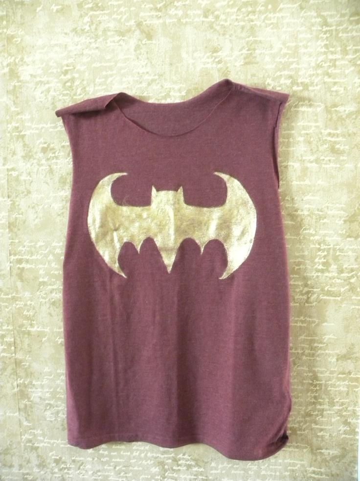 <3 <3< 3 my new design... Batman!!!